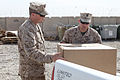 Deployed Marines receive care packages from San Diego Padres 140411-M-PF875-001.jpg
