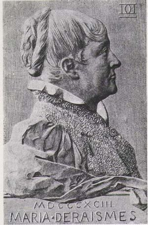 Deraismes, Maria (1828-1894)