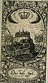 Des hocherleuchteten seel. Herrn Johann Arndts, General-Superint. des Fürstenthums Lüneburg Neu-eröffnetes Paradiess-Gärtlein - worinn allen Liebhabern des Wahren Christenthums, durch lehr- und (14744624944).jpg