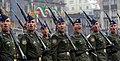 Desfile Militar Conmemorativo del CCV Aniversario del Inicio de la Independencia de México. (21286899618).jpg