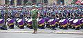 Desfile Militar Conmemorativo del CCV Aniversario del Inicio de la Independencia de México. (21483493331).jpg