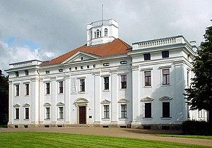 Dessau - Georgium Castle