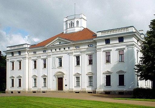 Dessau Georgium