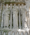 Detail statues portail nord St Mathurin.png