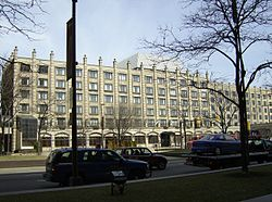Detroit Hotel St Petersburg