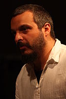 Deutsches Jazzfestival 2013 - Pharoah and the Underground - Guilherme Granado - 01.JPG
