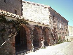 Devanos Soria Iglesia Virgen del Patrocinio.JPG
