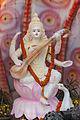 Devi Saraswati সরস্বতী দেবী.jpg