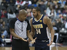 Image illustrative de l'article Devin Harris