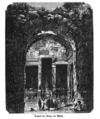 Diana-Tempel in Nimes 1866.png