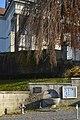 Die 'Zentralstrasse' in Uster, im Hintergrund die Reformierte Kirche 2012-11-14 14-32-37.JPG