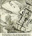 Die menschliche Sterblichkeit unter dem Titel Todten-Tanz, in LXI. Original-Kupfern (1759) (14596366690).jpg