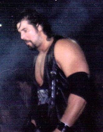 Royal Rumble (1995) - Diesel as WWF World Heavyweight Championship.