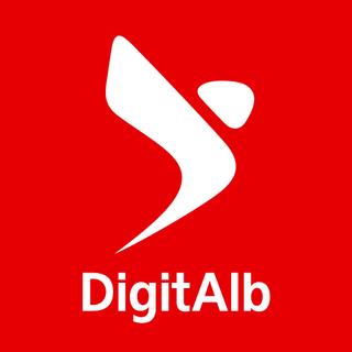 DigitAlb Albanian broadcast media company