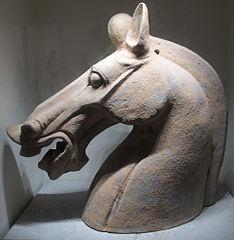 Horse head-MA 4905