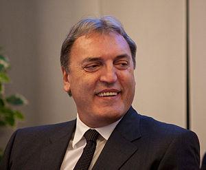Dino Meneghin - Meneghin, in 2010.