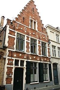 Diphuis 1677 - Moerstraat 24 - Brugge - 29491.JPG