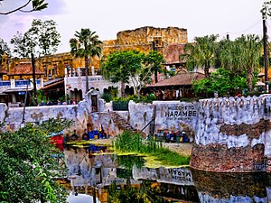 Disney\'s Animal Kingdom - Wikipedia