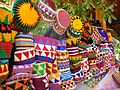 Display of Hats in Aswan, Egypt.jpg