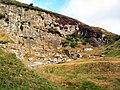 Disused quarry - geograph.org.uk - 30848.jpg