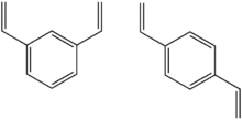 Skeletal formulae of both isomers