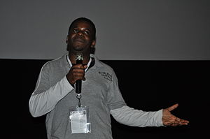 Africa Movie Academy Award for Best Director - 2011 Best Director Djo Tunda Wa Munga