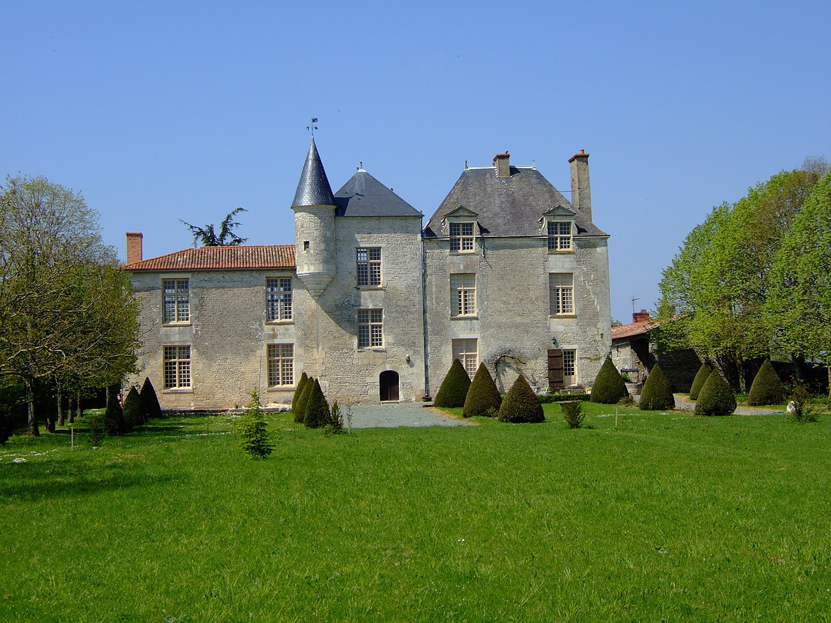Doix wikip dia for Small chateau