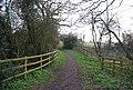 Dollis Valley Greenwalk, Moat Mount Open Space - geograph.org.uk - 2360834.jpg