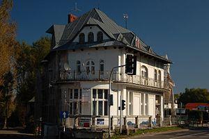 Wapienica, Bielsko-Biała - Cultural centre