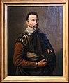 Domenico fetti (da), ritratto di francesco andreini, xvii secolo.jpg