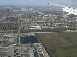 Doral, Florida City in Florida