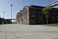 Dortmund - PW-Phoenixplatz+Phoenixhalle 09 ies.jpg