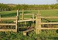 Double stile, Kites Hardwick - geograph.org.uk - 1270475.jpg