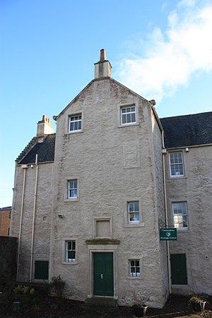 Corstorphine - Dower House, Corstorphine, Edinburgh