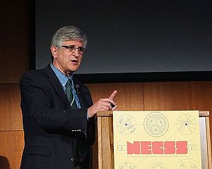 Paul Offit - At NECSS 2014