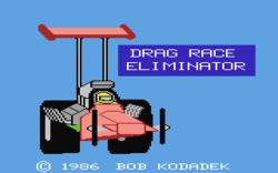 Drag Race Eliminator
