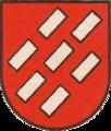 Drohobycz coat of arms (Kawa Hag).png