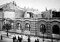 Druhá svetová vojna, Prešov po bombardovaní 20 Slovakia 11.jpg