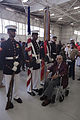 Drum and Bugle Corps and Silent Drill Platoon perform aboard Marine Corps Air Station Beaufort 140318-M-UX431-141.jpg