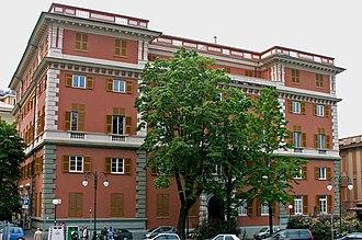 Deutsche Schule Genua - Deutsche Schule Genua
