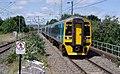 Dudley Port railway station MMB 12 158829 158820.jpg
