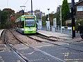 Dundonald Road Tram Stop, SW19 - geograph.org.uk - 1050911.jpg