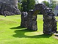 Dunstaffnage Castle. - geograph.org.uk - 1350360.jpg