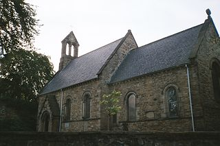 Cranmer Hall, Durham