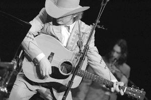 English: Dwight Yoakam