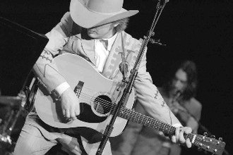 Dwight Yoakam - Yoakam in 2009