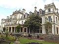 Dyffryn House - Dyffryn Gardens - South Front (18800746088).jpg