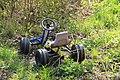 Dyssekilde økolandsby ecovillage Denmark - hensatt bil leke.jpg
