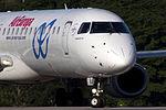 EC-KRJ Embraer 195 Air Europa VGO 02.jpg
