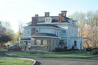Echo Lawn Estate United States historic place